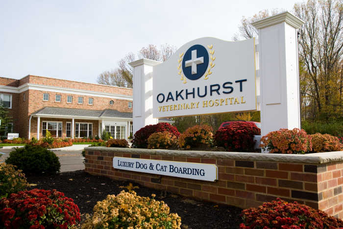 Welcome to Oakhurst Veterinary Hospital